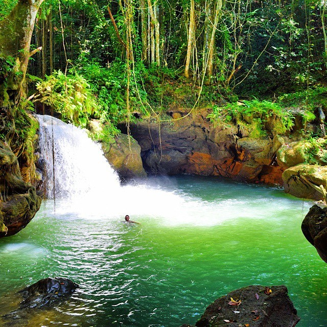Best Place For Vacation Jamaica: 17 Incredible Places In Jamaica You Need To Visit This