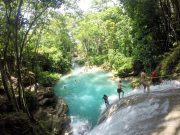 25 Incredibly Beautiful Photos of The Blue Hole Near Ocho Rios