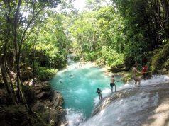 25 Incredibly Beautiful Photos of The Blue Hole Near Ocho Rios