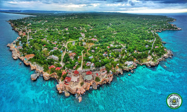 40 Incredibly Stunning Aerial Views Of The Real Jamaica