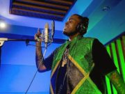 Sean Kingston Records, Shoots 'One Away' in Jamaica