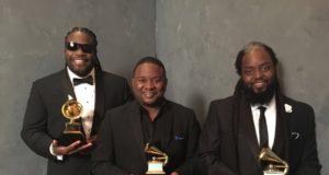 Morgan Heritage Wins Their First Grammy For Best Reggae Album.