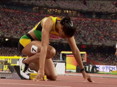 Jamaica's 24-member squad to the highly anticipated 2016 IAAF World Indoor Championships