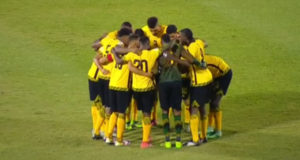 Watch Costa Rica vs Jamaica in FIFA World Cup Qualifier