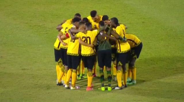Watch Costa Rica vs Jamaica in FIFA World Cup Qualifier