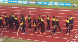 Team Jamaica Ready To Dominate The 2016 CARIFTA Games