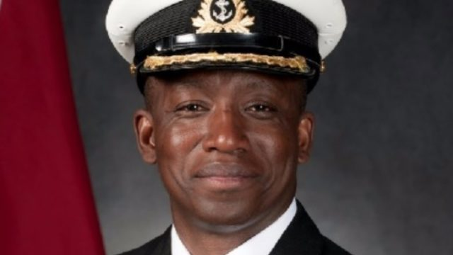 Paul Smith's status as the first black ship's commander in the Royal Canadian Navy was confirmed more than a year ago through National Defence and the Canadian Forces Directorate of History and Heritage — a place that tracks and communicates military history.