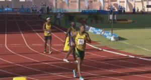 Jamaica Wins Gold, Silver in Boys' 400mH U20 at Carifta 2016