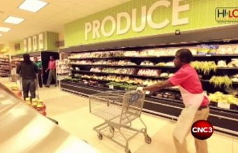Watch: T&T Products Removed From Grocery Shelves in Jamaica