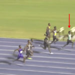 Yohan Blake Clocks World-leading Time in His First 100m Race of 2016