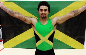Reiss Beckford To Create History For Jamaica