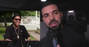 Drake: Vybz Kartel is One of My 'Biggest Inspirations'