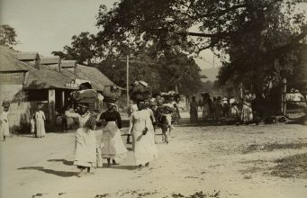 Jamaica: 30+ Rare Vintage Photos of Everyday Life in Jamaica Before 1900