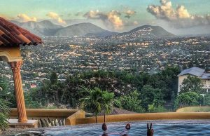 Chris Gayle's Mansion in Jamaica