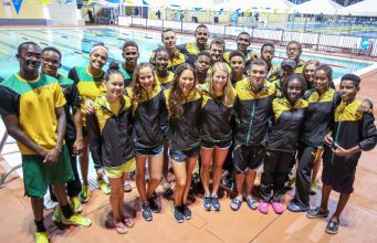 Jamaica Wins 46 medals at Caribbean Island Swimming Championships