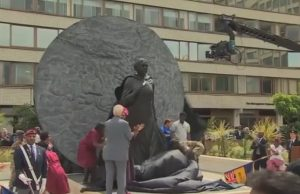 Mary Seacole statue, UK's first in honour of a black woman, unveiled in London