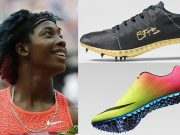 Nike designs revolutionary spike for Shelly-Ann Fraser-Pryce