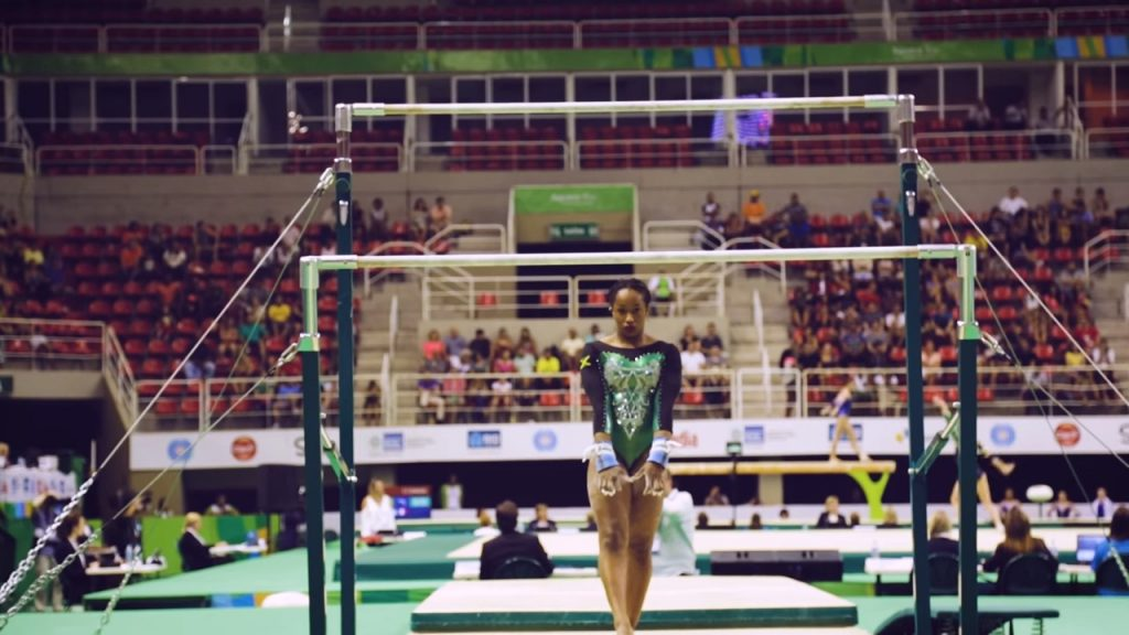 Meet Toni-Ann Williams: Jamaica's First Gymnast to Qualify for an Olympics