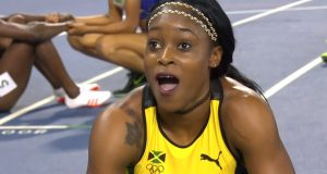 Elaine Thompson Makes History, WINS Gold in Women's 200m at Rio Olympics