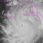 Hurricane Matthew's impact on Haiti could be catastrophic