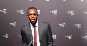 Usain Bolt Named Male World Athlete of the Year