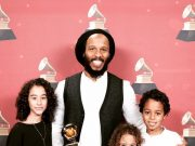 Ziggy Marley Wins His 7th Grammy Award, Hold record for the most Reggae wins