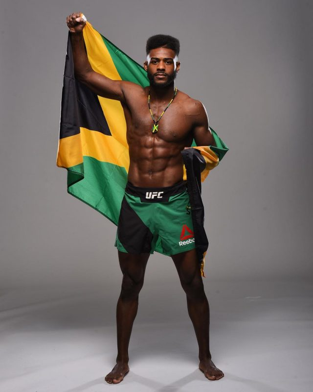 Aljamain Sterling ?? UFC Mixed martial artist