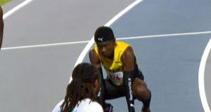 Christopher Taylor ?? Wins 400m Gold at 2017 CARIFTA Games