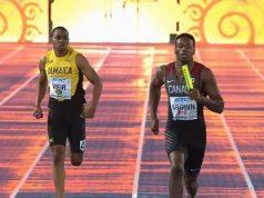 Jamaica's Men Advances To 4x200m World Relay Final