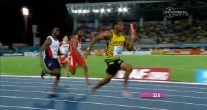 Jamaica Chases GOLD in IAAF/BTC World Relays 2017