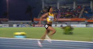 JA's Women's 4X200m Relay Team Advances to World Relays Final