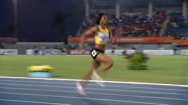 JA's Women's 4X200m Relay Team Advances to World Relays Final