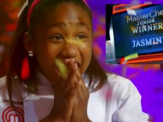 12-year-old Jamaican Jasmine Stewart Wins 'MasterChef Junior', $100,000 USD
