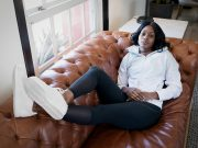 Elaine Thompson joins Nike to launch 'Beautiful x Powerful Collection'