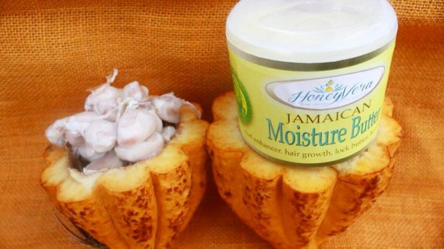 Jamaican creates 17 skin & hair products from plants and herbs