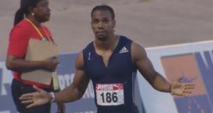 Yohan Blake Wins 200m in 19.97: ?? National Senior Champs