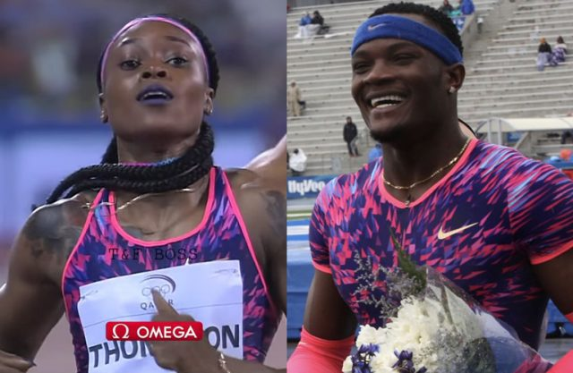 7 Jamaicans to compete at Paris Diamond League on July 1