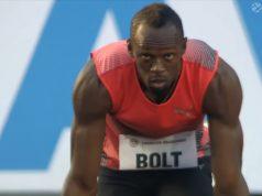 Usain Bolt to run 100m at the Golden Spike Meet
