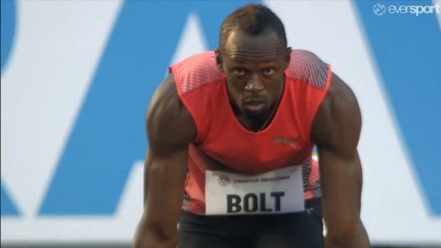 Usain Bolt to run 100m at the Golden Spike Meet
