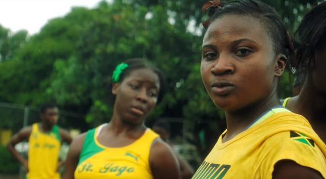 The Sprinter Factory - girls competing to be Jamaica's new champions