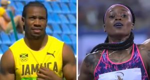 Yohan Blake, Elaine and more to run at Rabat Diamond League in Morocco