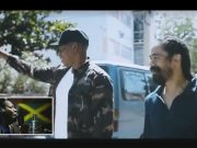 Jay Z Tours Kingston With Damian Marley in 'Bam' Video