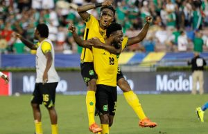 Jamaica becomes 1st Caribbean team to qualify for 2nd straight Gold Cup final