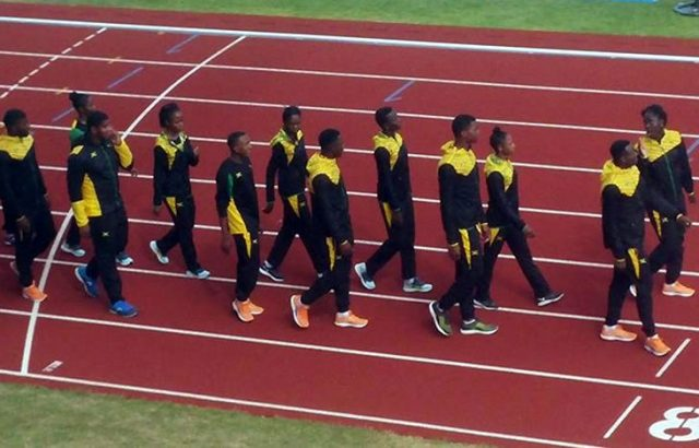 24 Jamaican athletes named to compete at IAAF World U-18 Championships