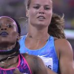 Elaine Thompson to face Schippers in US$50,000 race at Zurich Diamond League