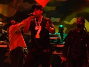 """Watch Damian Marley Perform """"Bam"""" With Jay Z on NBC's 'Saturday Night Live'"""