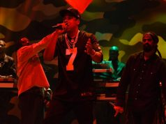 "Watch Damian Marley Perform ""Bam"" With Jay Z on NBC's 'Saturday Night Live'"