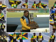 Jamaica Win 82 Medals At 2018 CARIFTA Games