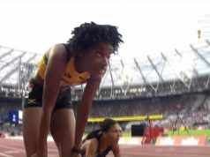Stephenie Ann McPherson Wins 400m Gold At First-Ever Athletics World Cup In London
