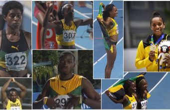 Jamaica win 27 medals at Central American and Caribbean (CAC) Games